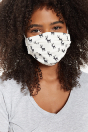 z supply Reusable masks - Front cropped