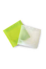 GoSili Reusable Silicone Food Bag - Product Mini Image