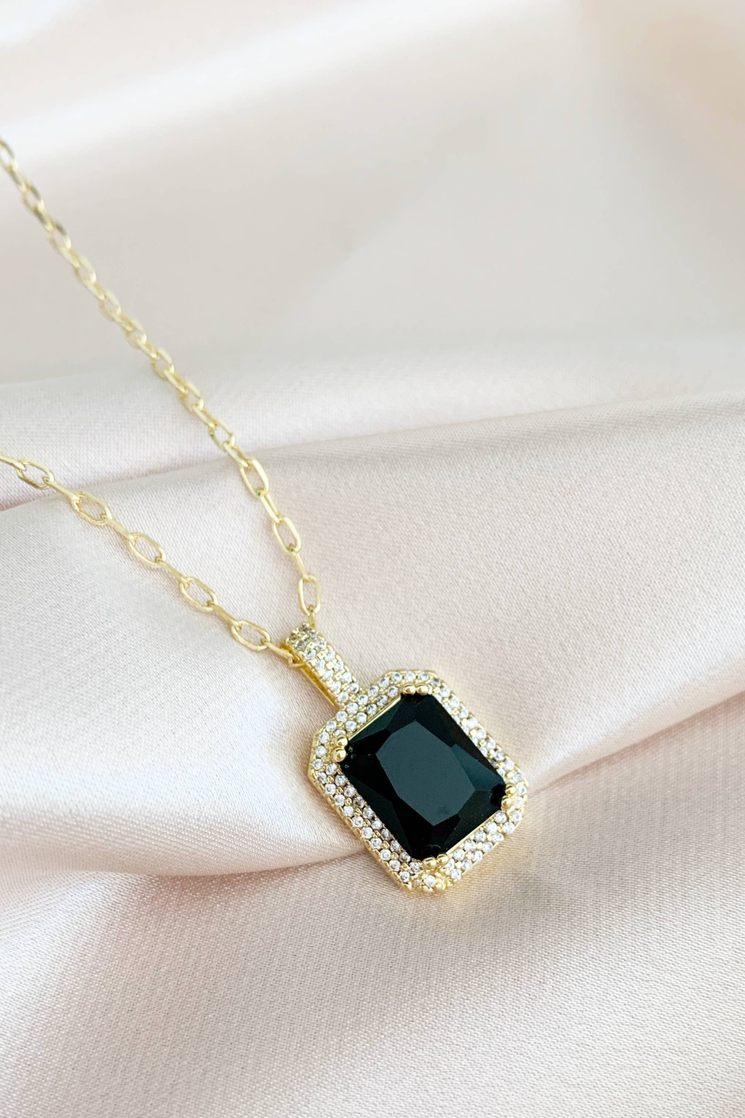 True By Kristy Revel Necklace - Front Full Image