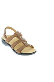 Revere Back Strap Sandal - Product Mini Image