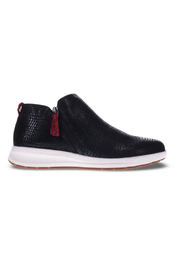 Revere Women's Dublin Sneaker Booties - Product Mini Image