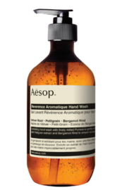 Aesop REVERENCE HAND WASH - Product Mini Image