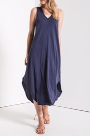 z supply Reverie Midi Dress - Product Mini Image