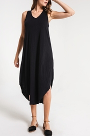 z supply Reverie Midi Dress - Front cropped