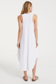 z supply Reverie Midi Dress - Side cropped