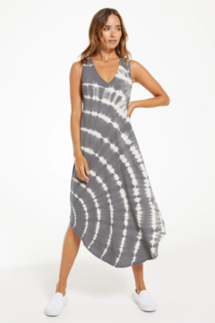z supply Reverie Spiral Dress - Product List Image