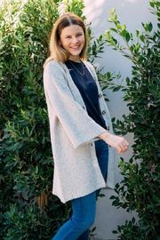 Cupcakes and Cashmere Reverie Sweater - Front cropped