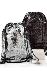 Giftcraft Inc.  Reversable Sequin Backpack - Product Mini Image