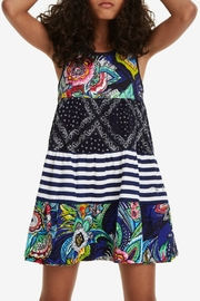 DESIGUAL Reversible Dress Maseru - Product Mini Image