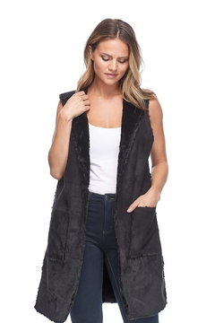 FDJ French Dressing Jeans Reversible Duster - Product List Image