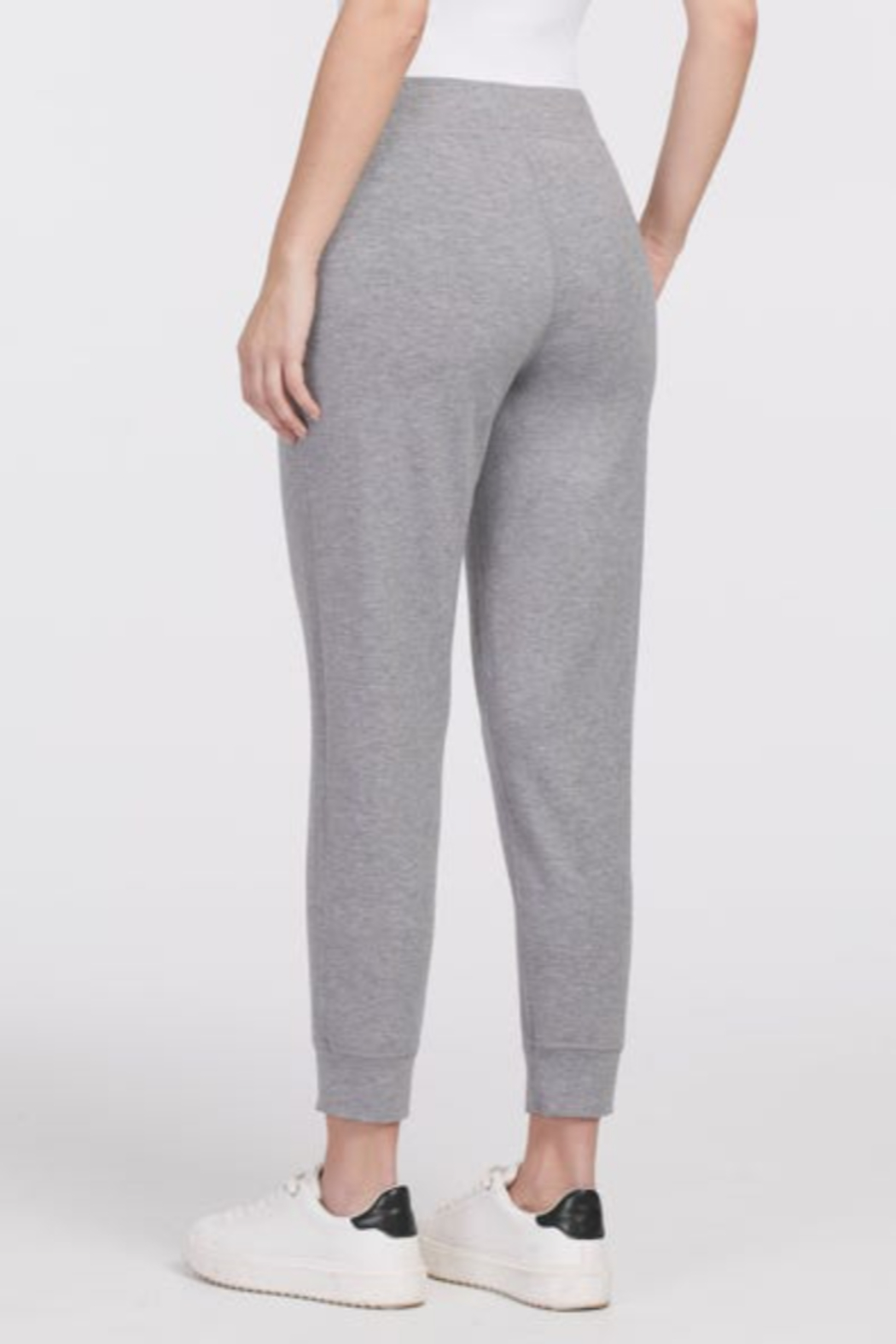 tribal  Reversible Jogger Pant - Side Cropped Image