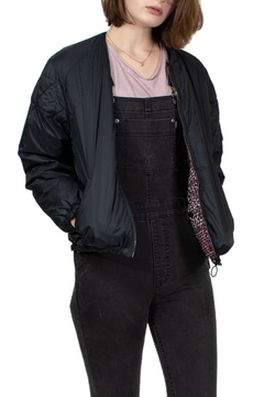 Volcom Reversible Puffer Jacket - Product List Image