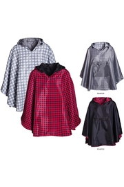 Evergreen Enterprises Reversible Rain Ponchos - Product Mini Image