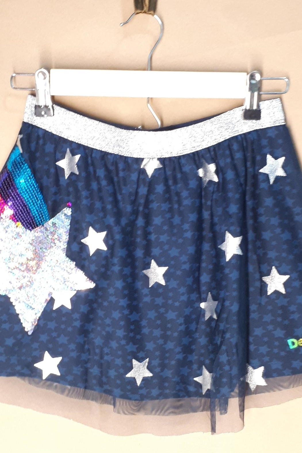 DESIGUAL Reversible Sequins Prats - Front Full Image