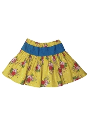 ie Reversible Skirt - Front cropped
