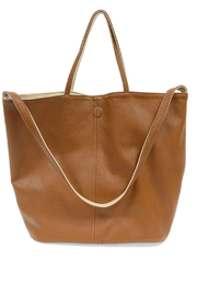 Joy Susan  Reversible slouchy tote - Product Mini Image