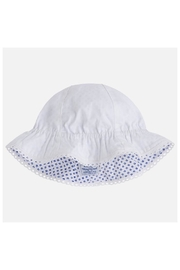 Mayoral Reversible Sun Hat - Front full body