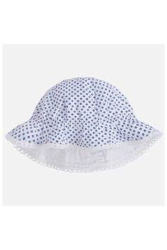 Shoptiques Product: Reversible Sun Hat