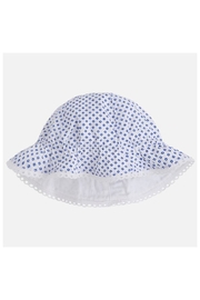 Mayoral Reversible Sun Hat - Front cropped