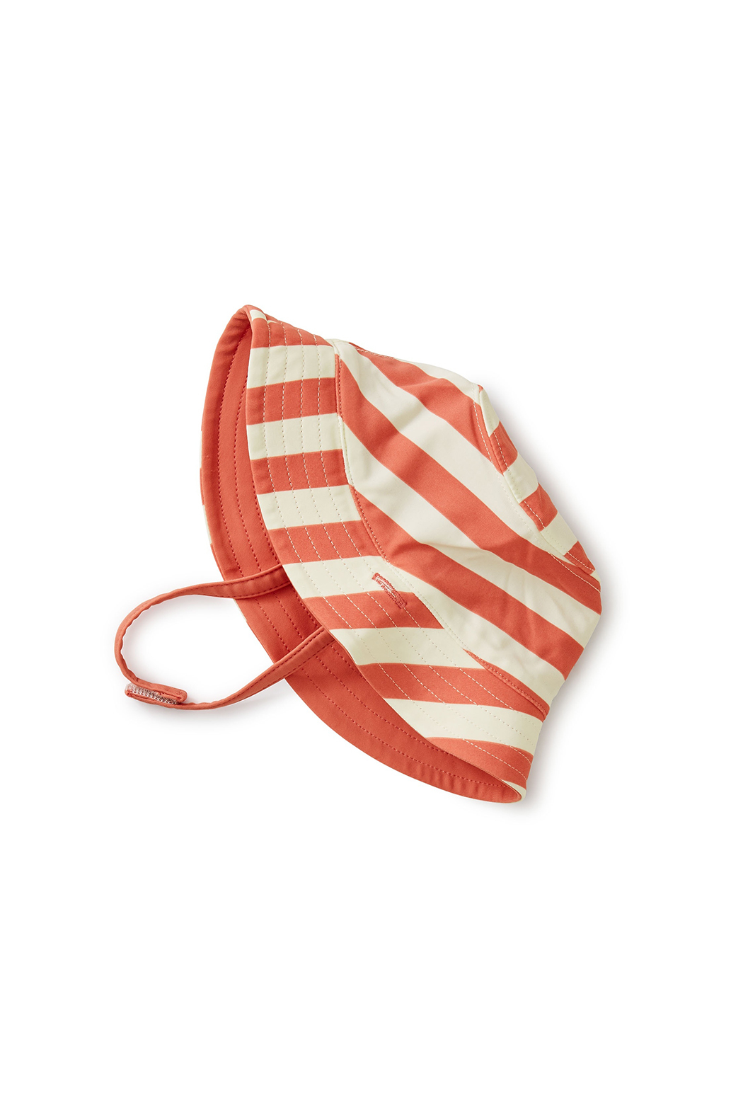 Tea Collection Reversible Swim Hat - Front Cropped Image