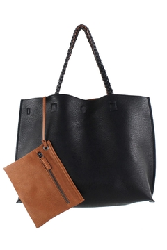 Street Level Reversible Tote Bag - Product List Image