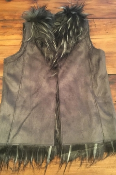 Widgeons Reversible Vest - Alternate List Image