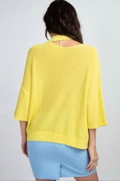 Reveuse Knit Sweater Top - Alternate List Image