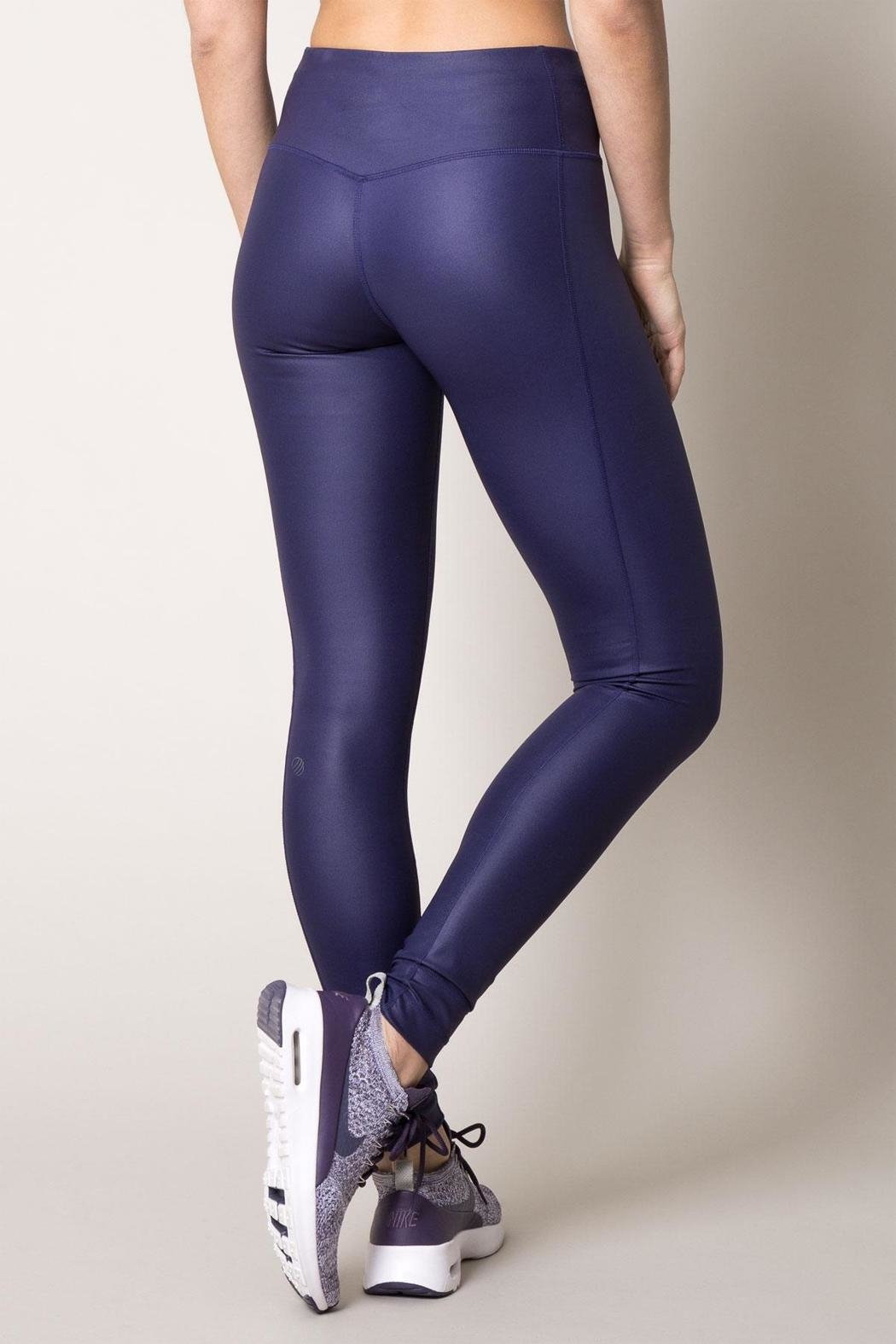 MPG Sport Revitalize Legging - Front Full Image