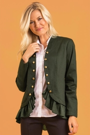 Simply Noelle Revolutionary Jacket - Product Mini Image