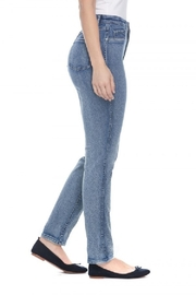 FDJ French Dressing Revsible Print Jean - Side cropped