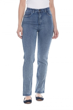 FDJ French Dressing Revsible Print Jean - Product List Image