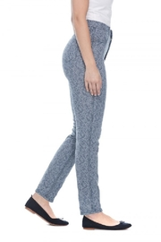 FDJ French Dressing Revsible Print Jean - Back cropped