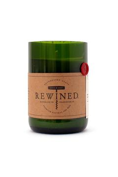 Rewined Cabernet Candle - Product List Image