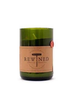 Rewined Merlot Candle - Product List Image