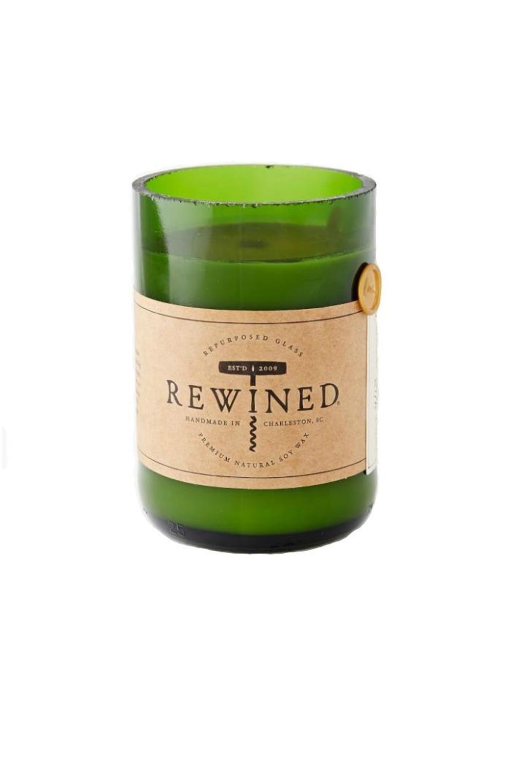 Rewined Spiked Cider Candle - Main Image