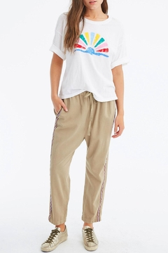 Shoptiques Product: Rex Khaki Pants