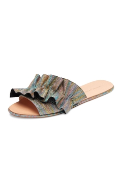 Shoptiques Product: Rey Ruffle Slide