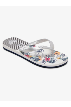 Roxy RG Tahiti VII Flip Flops - Alternate List Image