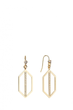Spartina 449 Rhett Drop Earrings - Alternate List Image