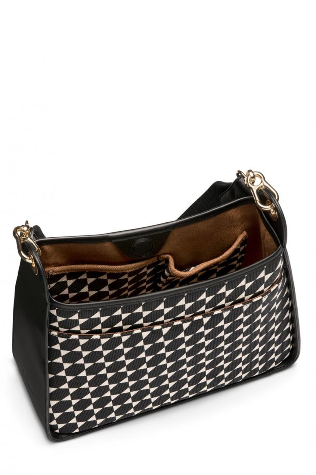 Spartina 449 Rhett Pia Shoulder - Back Cropped Image