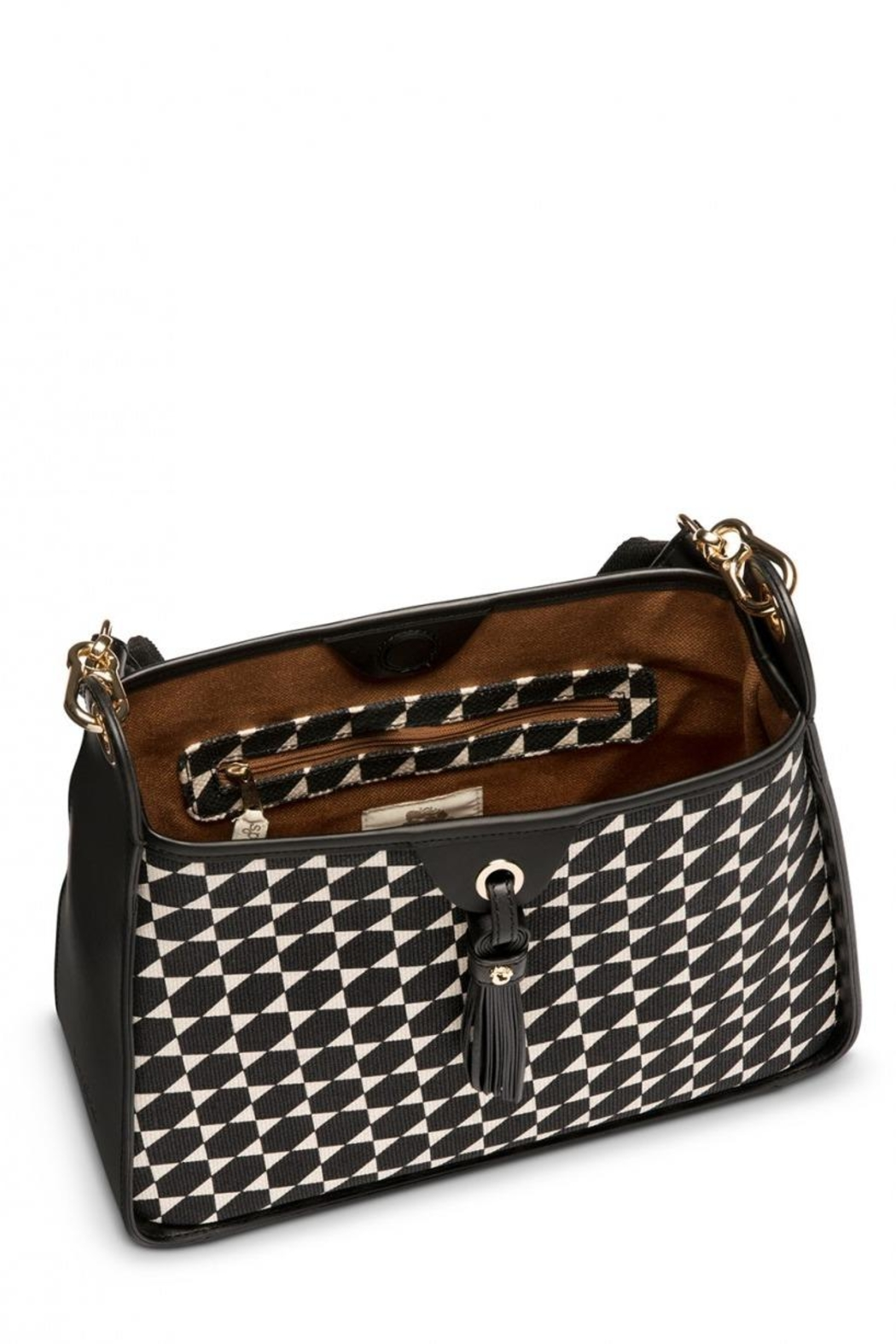Spartina 449 Rhett Pia Shoulder - Front Full Image