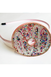 Glitterbox Rhinestone Headbands - Product Mini Image
