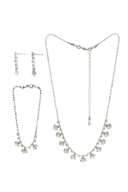 Sassy South Rhinestone  Jewelry Set - Product Mini Image