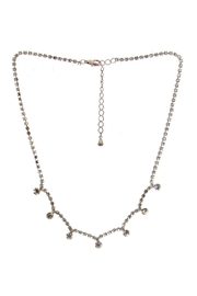 Diane's Accessories Rhinestone Necklace - Product Mini Image