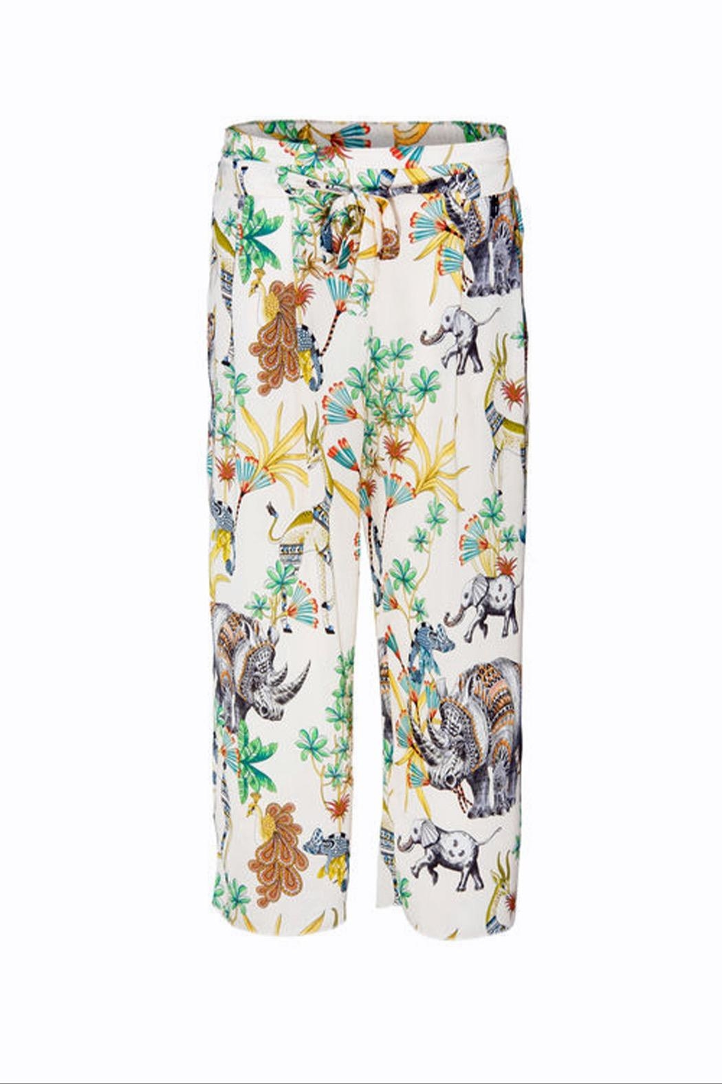 Dame Blanche Anvers Rhino Pants - Front Full Image