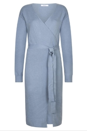 RHUMAA Knitted Dress - Front full body