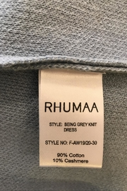 RHUMAA Knitted Dress - Other