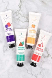 Riah Fashion 4pcs-In-A-Box-Just-Desert-Hand-Creams-/W-Shea-Butter-And-Vitamin-E-Set/ - Front full body