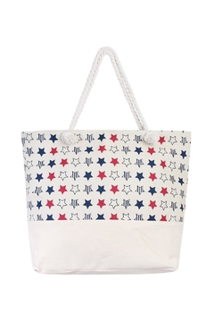 Shoptiques Product: American Star Tote