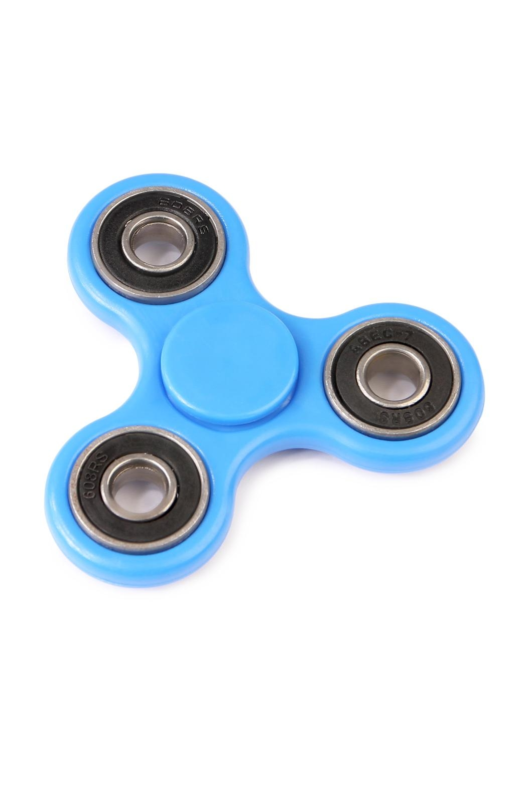 Riah Fashion Anti Stress Spinner - Main Image